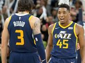 Utah Jazz playoff. Claves remontada para recuerdo