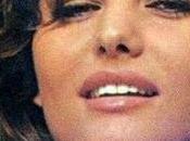 icónica #ClaudiaCardinale, cumple años