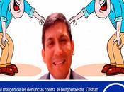 Cristian pérez mira fiscalía…