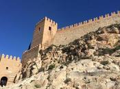 ESCAPADA ALMERÍA (I)Entrada Alcazaba musulma...