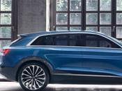 nuevo Audi E-Tron Vision realidad