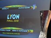 Análisis semifinales UEFA Europa League