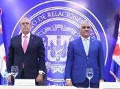 República Dominicana Cuba ampliarán intercambios acuerdo integral.