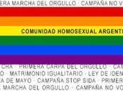Argentina. C.H.A. Comunidad Homosexual Argentina cumple años.