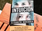 'Intuición' Elisabeth Norebäck