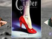 [LECTURA CONJUNTA] Cinder Marissa Meyer