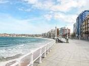 Alquiler Primera linea Playa Gijon
