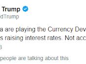 China responde acusaciones Trump devaluación monetaria