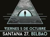 Europe actuarán octubre Bilbao, Zaragoza Madrid
