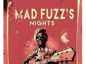 Fuzz Night House