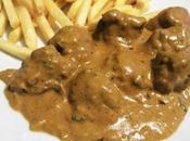 Albóndigas curry recetas, bloguers