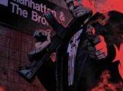 Marvel Comics anuncia nueva serie regular Punisher