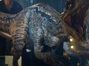 Jurassic World: Fallen Kingdom Final Trailer