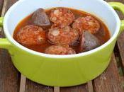 Chorizo sidra (tradicional Crock-Pot)