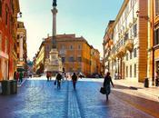 Viajar Roma. escapada días