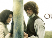 Blu-Ray Revive Claire Jamie temporada 'Outlander',