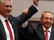Asume Miguel Díaz-Canel presidencia Cuba video]
