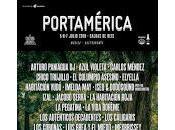 Festival Portamérica 2018, confirmaciones
