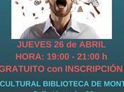 Charla-taller abierto: 'Calidad vida Mindfulnes'