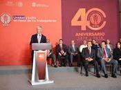 Trabajan edoméx coordinación unidad sector productivo para fortalecer competitividad estado