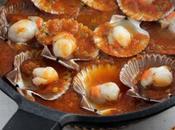 Volandeiras salsa tomate, receta infalible para aperitivo