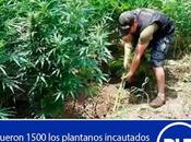 Lima provincias nueva ruta droga…?