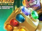 [NDP] Vengadores: Infinity para LEGO Marvel Super Heroes