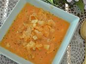 Sopa armenia repollo, Desafío cocina