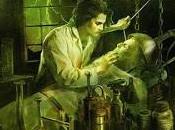 Frankenstein moderno prometeo (1818), mary shelley. sueño razón.