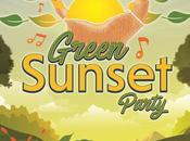 Celebra Tierra Green Sunset Party Panamá Pacífico