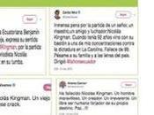 "periodismo literatura lloran pérdida ""Don Nico"" Yalilé Loaiza"