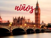 Guía para Visitar Londres Niños