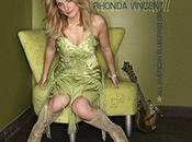 American Bluegrass Girl. Rhonda Vincent, 2006