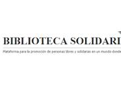Biblioteca virtual solidaria
