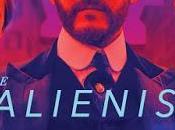 Podcast Chiflados cine: Alienist, Beyond Skyline mucho más.