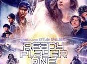 """Crítica """"Ready Player One"""", Steven Spielberg."""