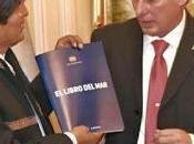 Presidente Morales llega Cuba para visita oficial