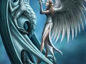 Galería Dragones (ilustraciones) parte final