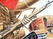 Porque para rusos Segunda Guerra Mundial Gran Patria