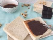 Crema cacao avellanas