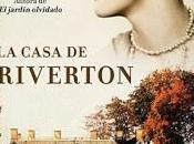 casa Riverton Kate Morton
