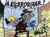 Terroristas!.