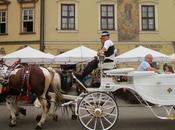 Cracovia; escapada Mina Wieliczka