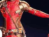 Nuevo vídeo promocional IMAX Deadpool grande mejor
