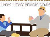 Adolescencia Tercera Edad: Talleres Intergeneracionales