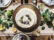 Cómo decorar mesa comedor