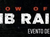 Shadow Tomb Raider Evento presentación (Londres)