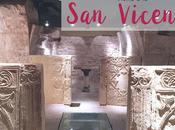 Visita cripta Vicente