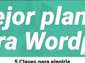 mejor plantilla para Wordpress Claves elegirla