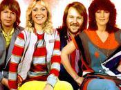 Música. ABBA después años, estan regreso.